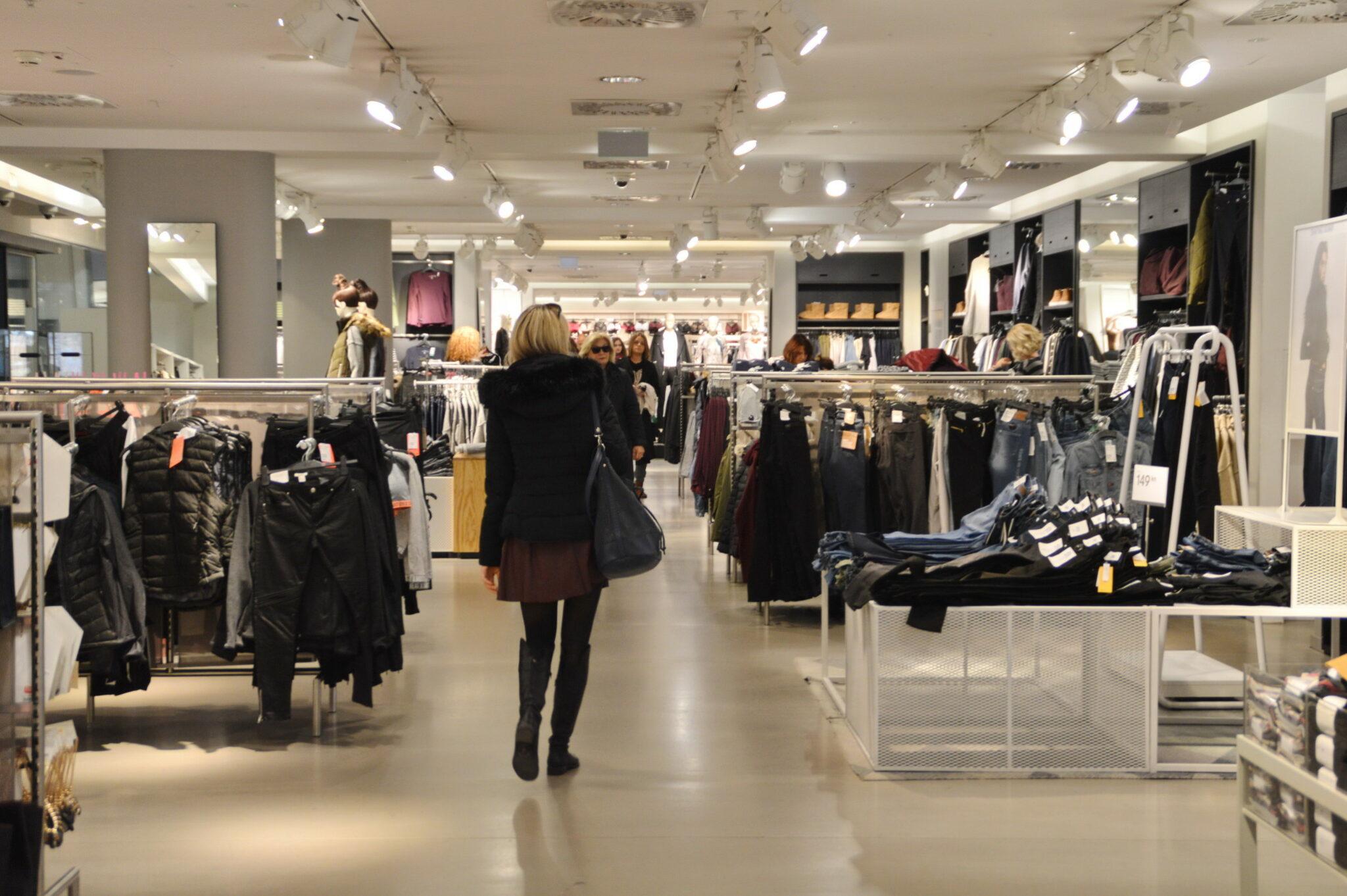 développer business boutique