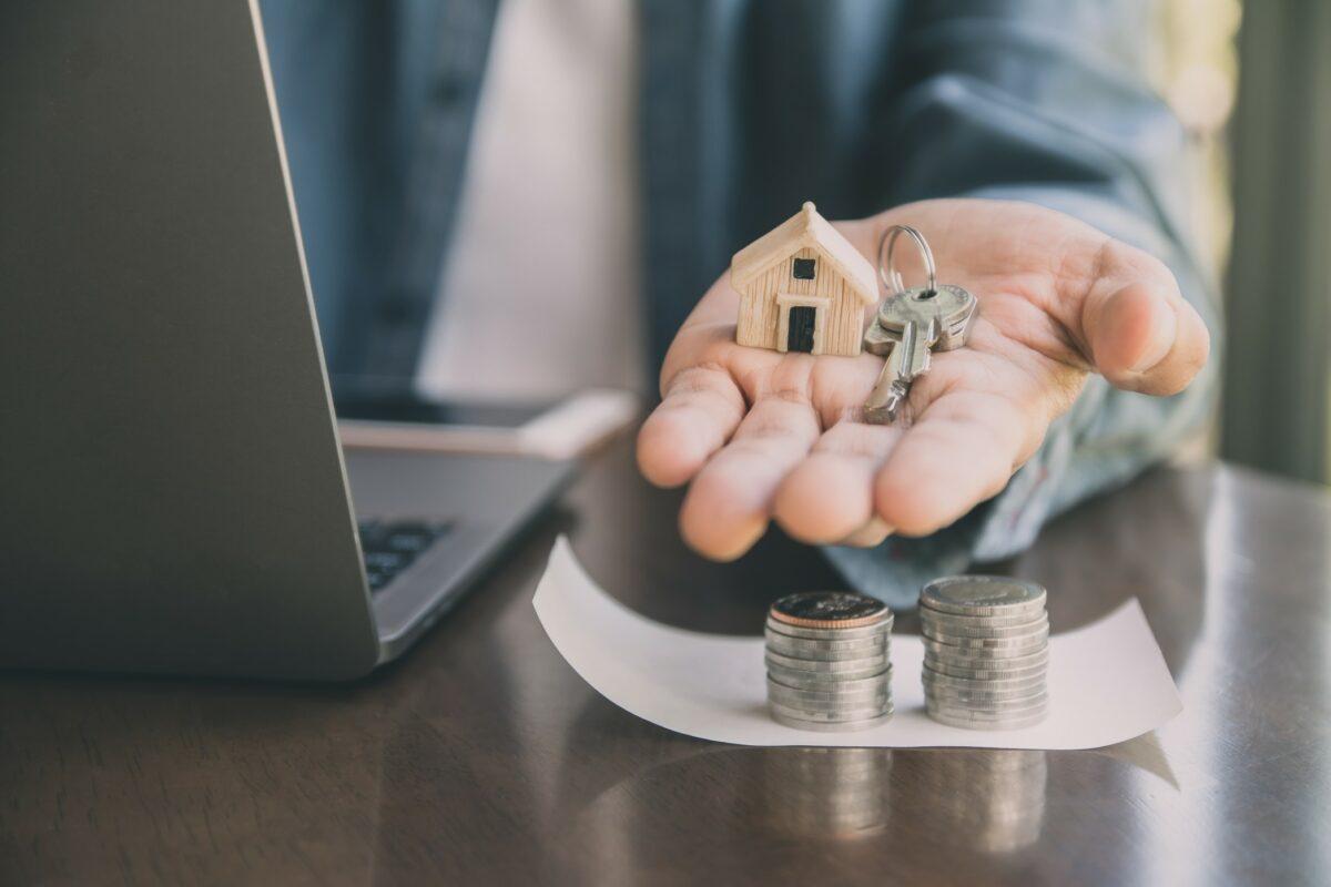 prix de vente d'une maison