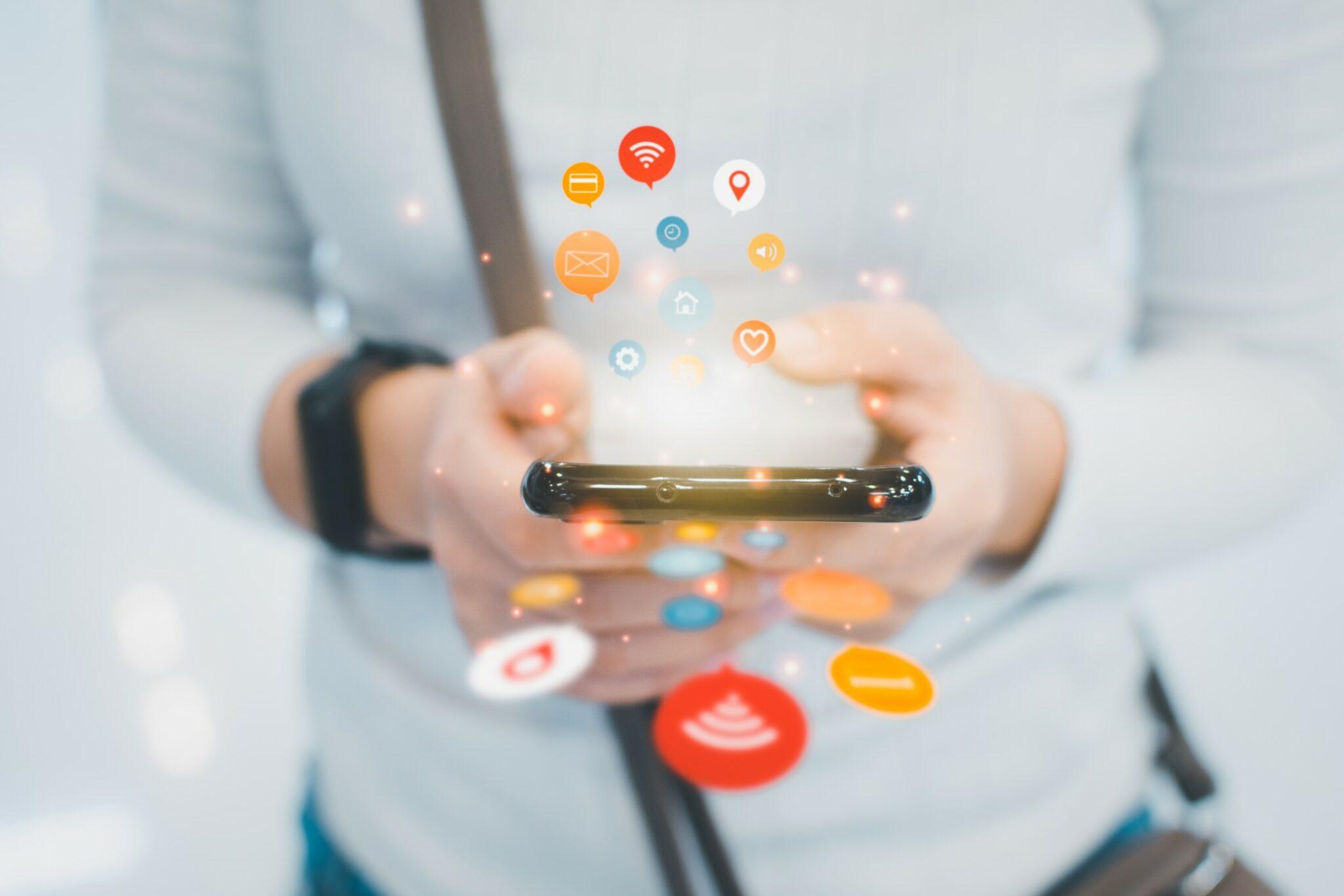 smartphone futur